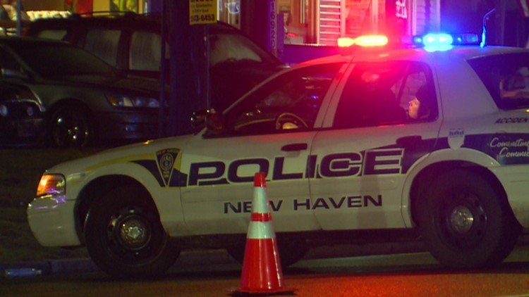 Two pedestrians suffer critical injuries in New Haven crash