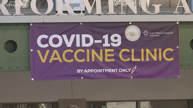 Gov. Lamont says decision on educators' vaccines is not all about the teachers