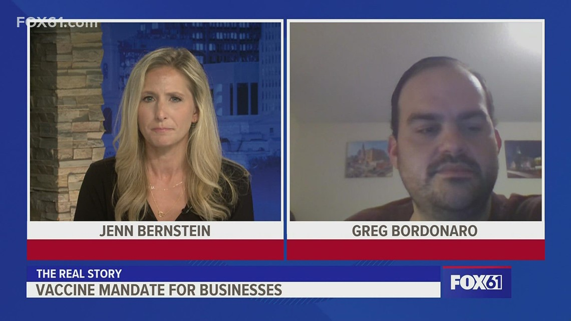 The Real Story: Greg Bordonaro