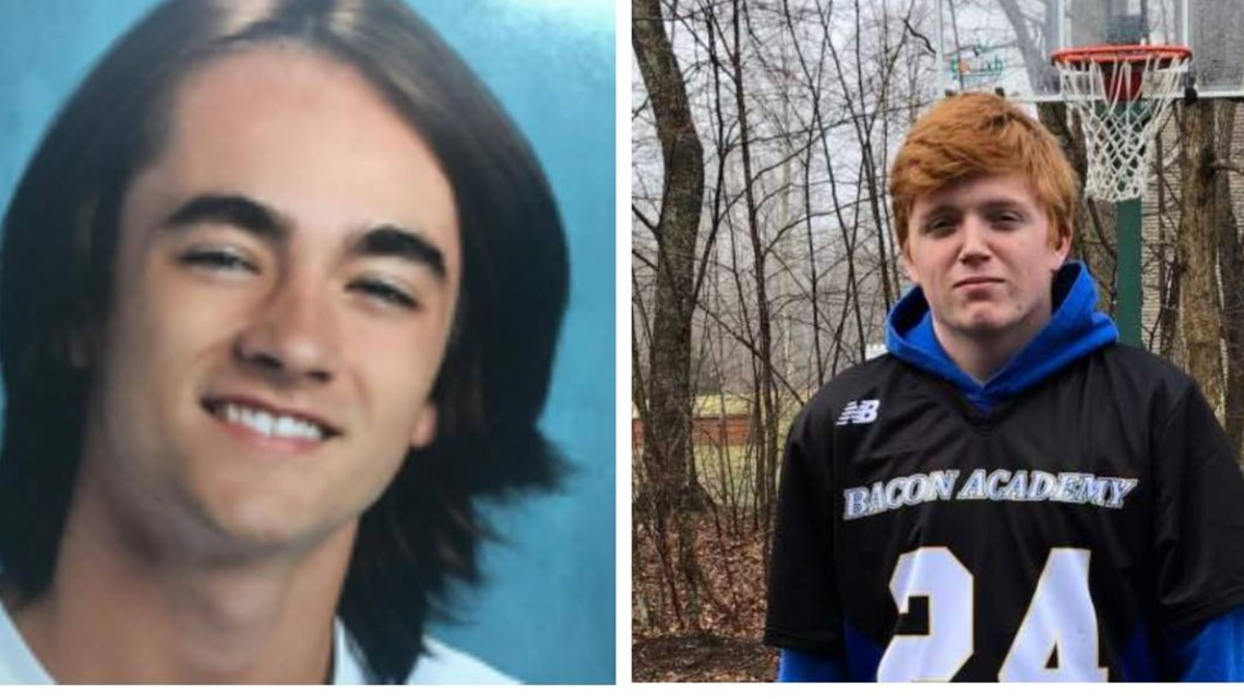 WCSU lacrosse players mourned after fatal crash in Colchester