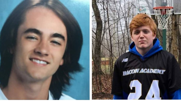 WCSU, community mourn deaths of lacrosse players in Colchester crash