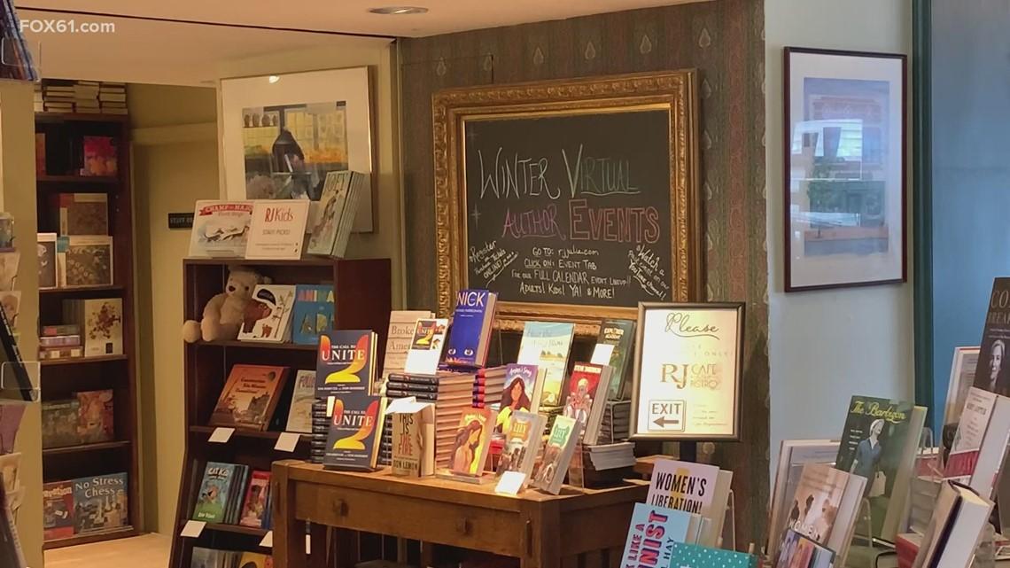 WorkInCT: Madison bookstore pivots to survive COVID-19 pandemic