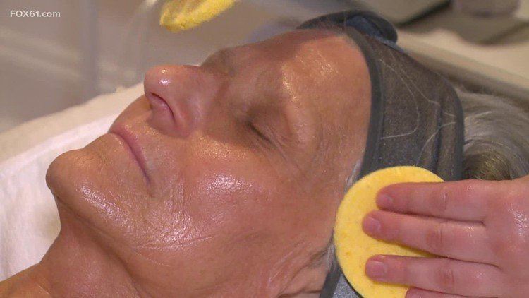 Wallingford spa offers specialty oncology skin care