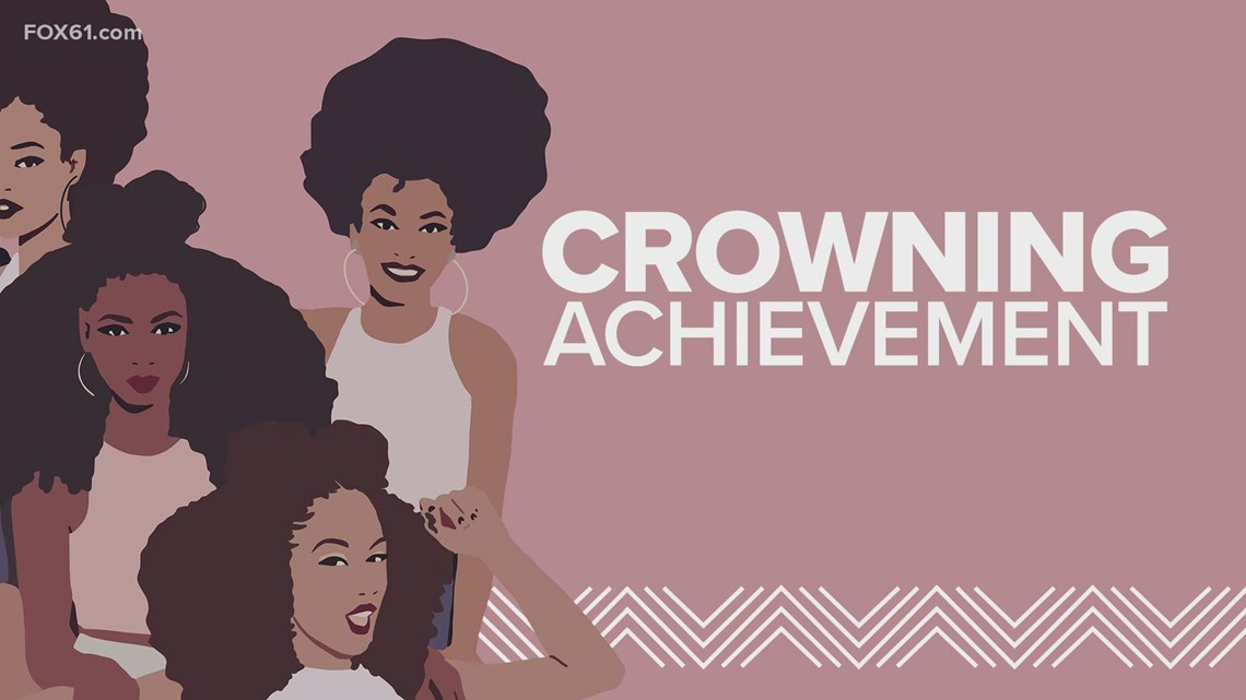 A Crowning Achievement | Stylist perspectives of the natural hair movement in CT
