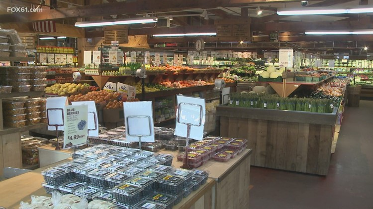 Bishops Orchards in Guilford celebrates 150 years