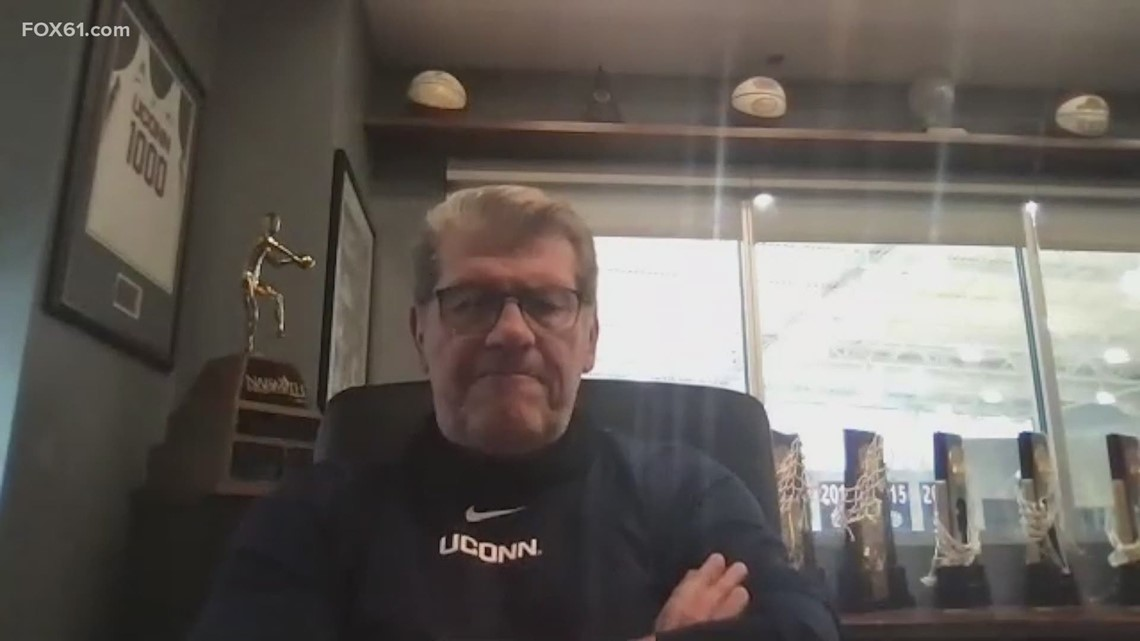 UConn's Geno Auriemma reflects on Kobe and Gianna Bryant deaths, one year later