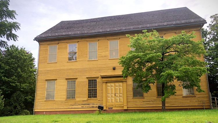 Preserving history | A local group's effort to transform Berlin's Worthington Meeting House