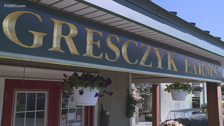 WorkinCT: New Hartford's Gresczyk Farms teams up with local stores to support businesses