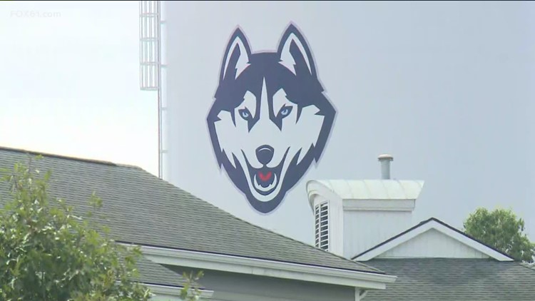 5 UConn dorms at Storrs placed under residential quarantine due to COVID-19