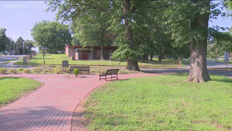 16 beautification projects slated throughout Hartford