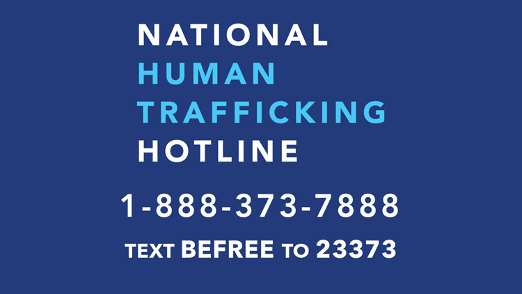 Partners Against Trafficking Humans (PATH)