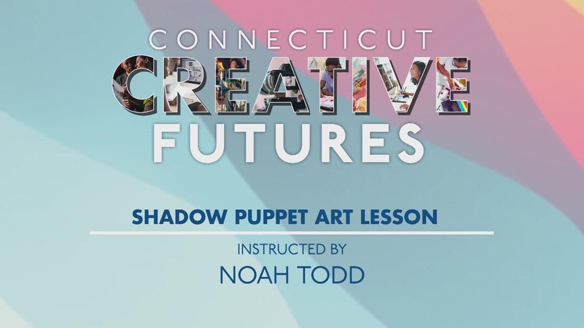 CT Creative Futures Art Lesson