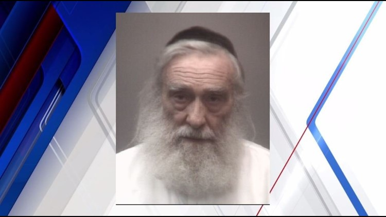 Police charge New Haven Rabbi Daniel Greer with sexually assaulting former student