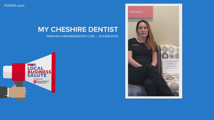 Local Business Salute: My Cheshire Dentist