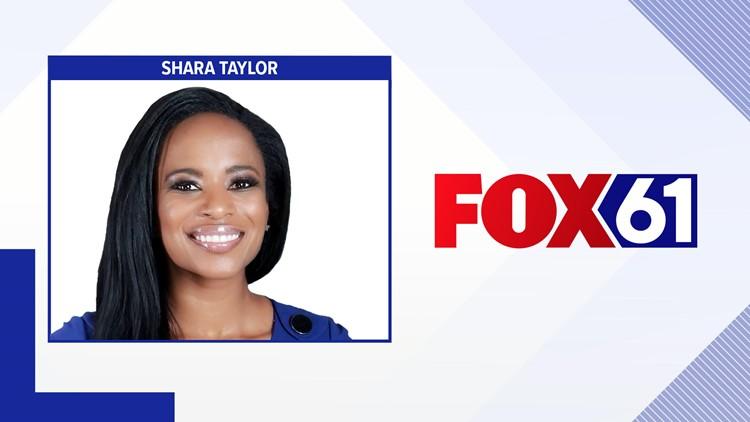 Shara Taylor