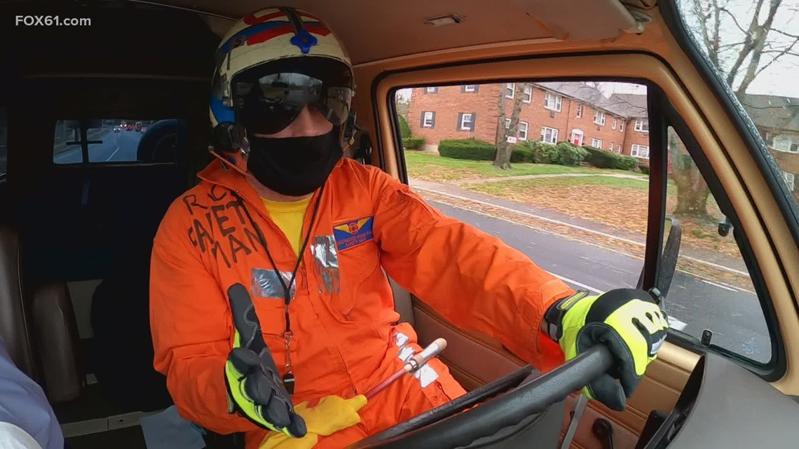 Safety Man says Manchester Road Race going virtual this year