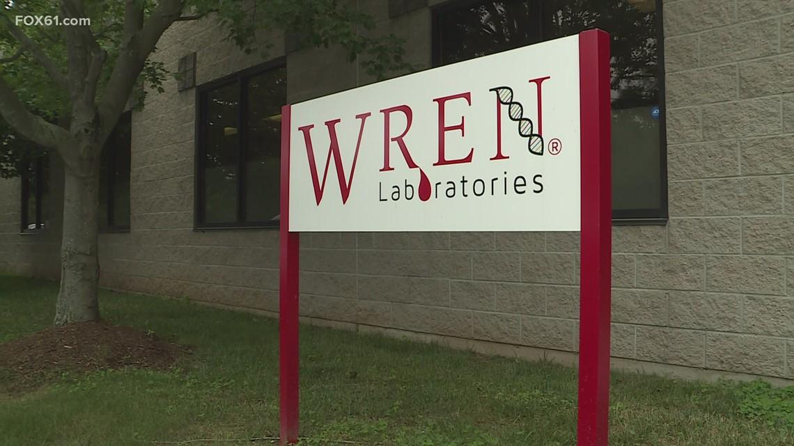 WorkinCT: Wren Laboratories in Branford creates COVID test for children