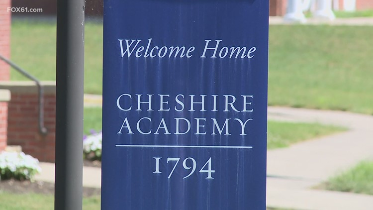Federal lawsuit filed against Cheshire Academy