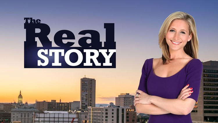 The Real Story | Republican Party Chair Sue Hatfield