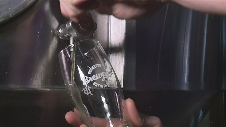 WorkinCT: Brewport Brewing Company