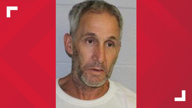 East Haven man charged after striking police cruiser during stop in East Lyme