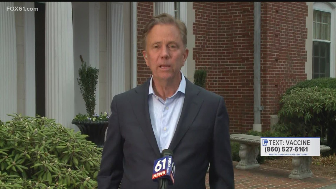You Ask. We Answer | Gov. Ned Lamont responds to COVID-19 vaccine questions