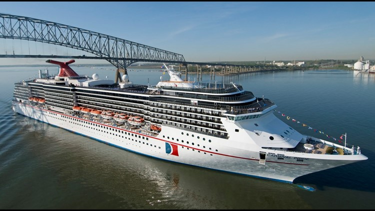 Florida files lawsuit against Biden administration, CDC demanding reopening of cruise industry