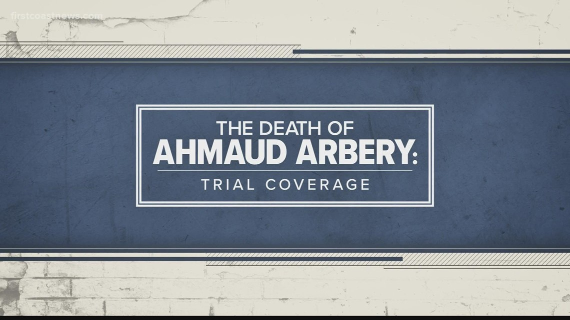 Watch: Defense wants to ask jurors new questions on day 6 of death of Ahmaud Arbery trial