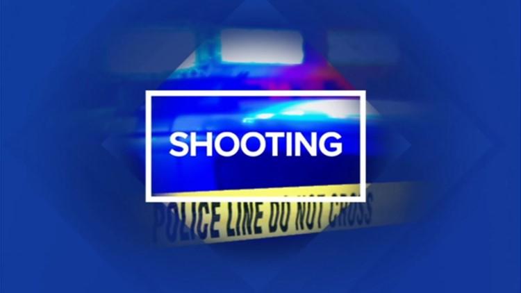 Three shot on Court Avenue at bar close, police say