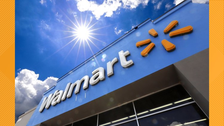 Walmart limits amount of customers in stores as COVID-19 cases surge nationwide