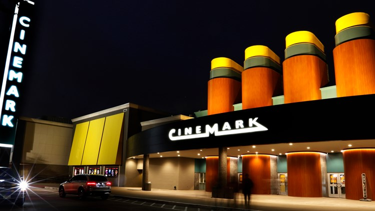 No tricks, just treats: Cinemark giving away 1,000 private watch parties for Halloween