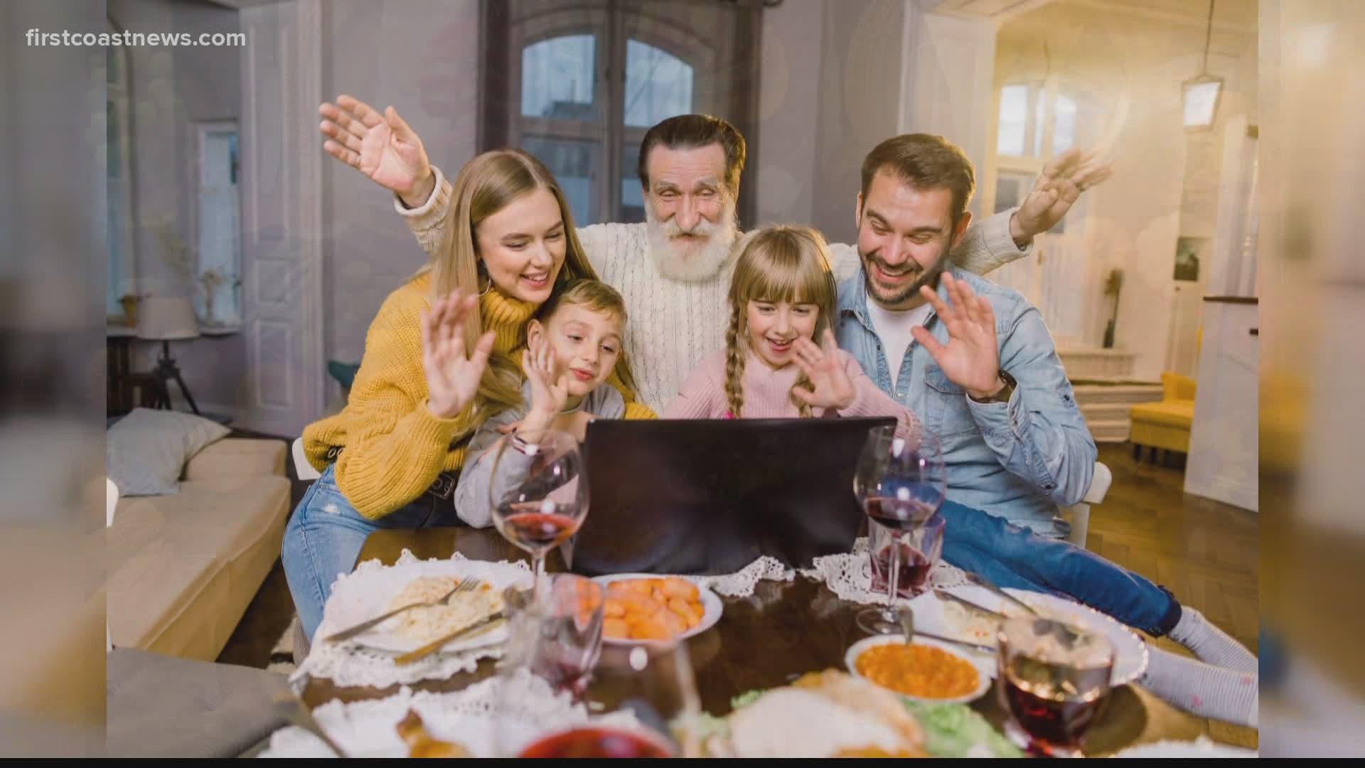 The Buzz: Families should 'prepare' for a virtual Thanksgiving, health officials say | weareiowa.com