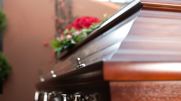 As COVID deaths slow down, funeral services picking up