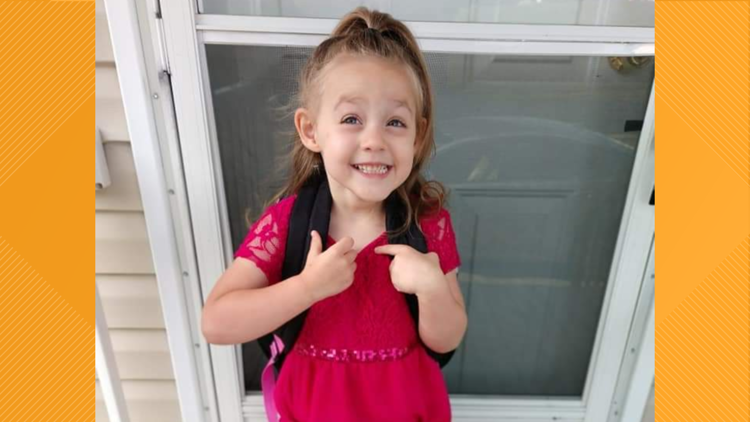 Little girl hits big milestone: Cancer-free for a year after her battle against leukemia began as a baby