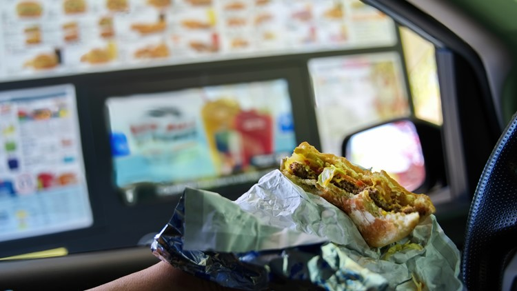 Drive-thrus are getting slower and messing up your orders more, study shows