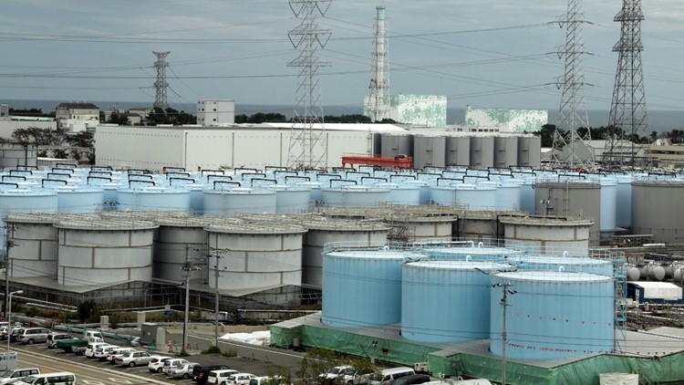 Japan to release treated Fukushima radioactive water in 2 years