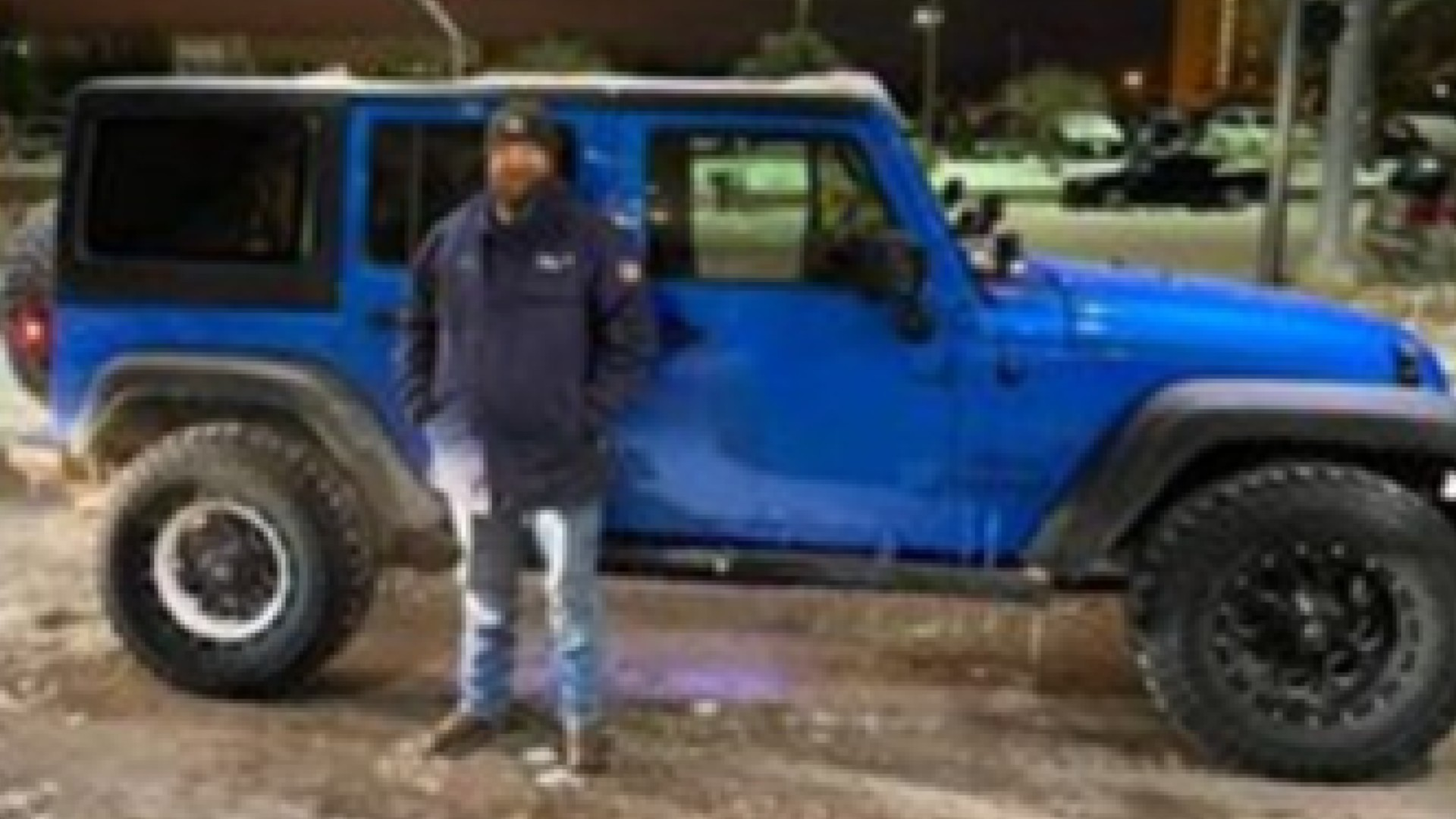 San Angelo 'Jeepers' give more than 200 rides and counting on the icy roads