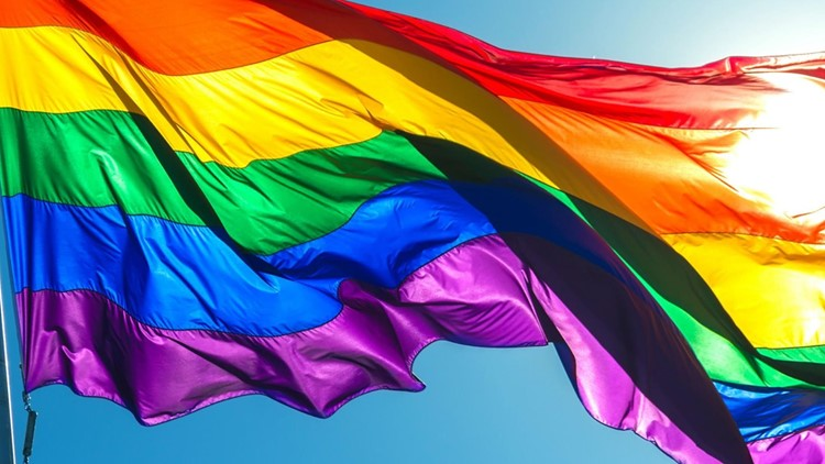 More Americans identify as LGBTQ than ever before