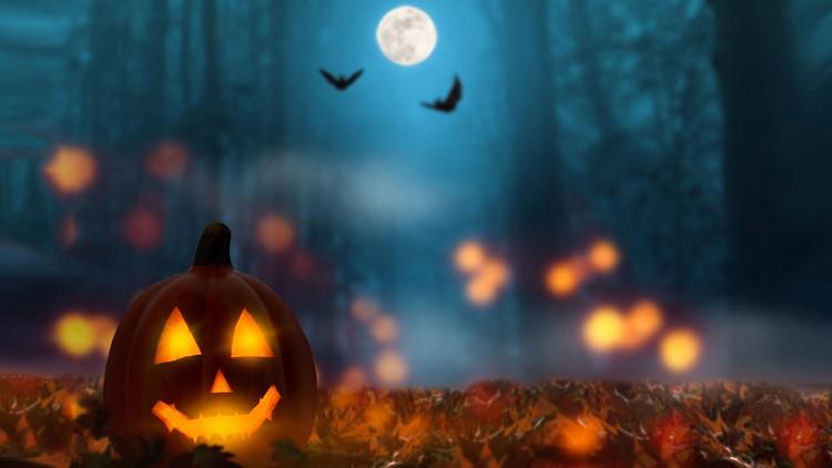 An Halloween.When Is The Next Full Moon What S A Blue Moon Localmemphis Com
