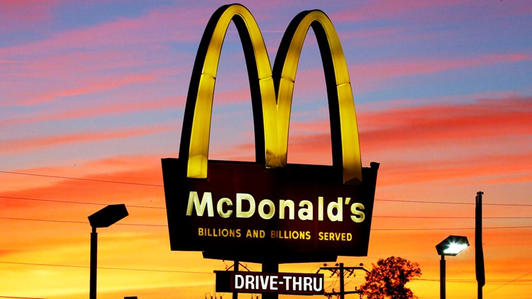 Why are McDonald's ice cream machines always broken? FTC aims to find out