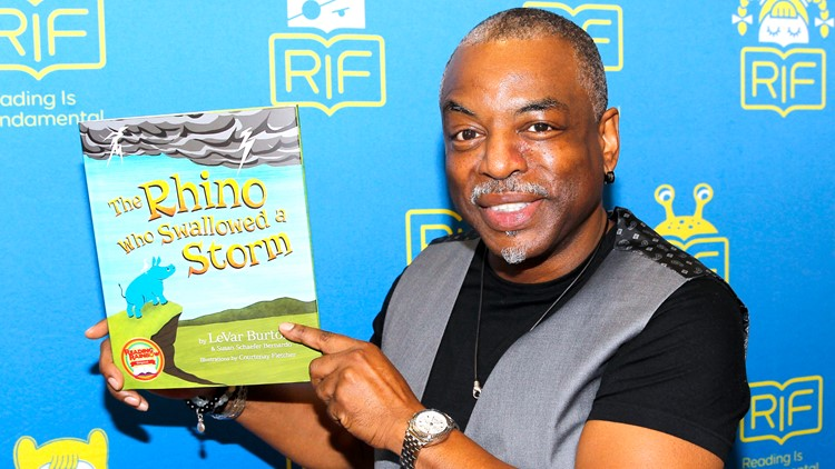 The internet rejoices: LeVar Burton to guest host 'Jeopardy!'