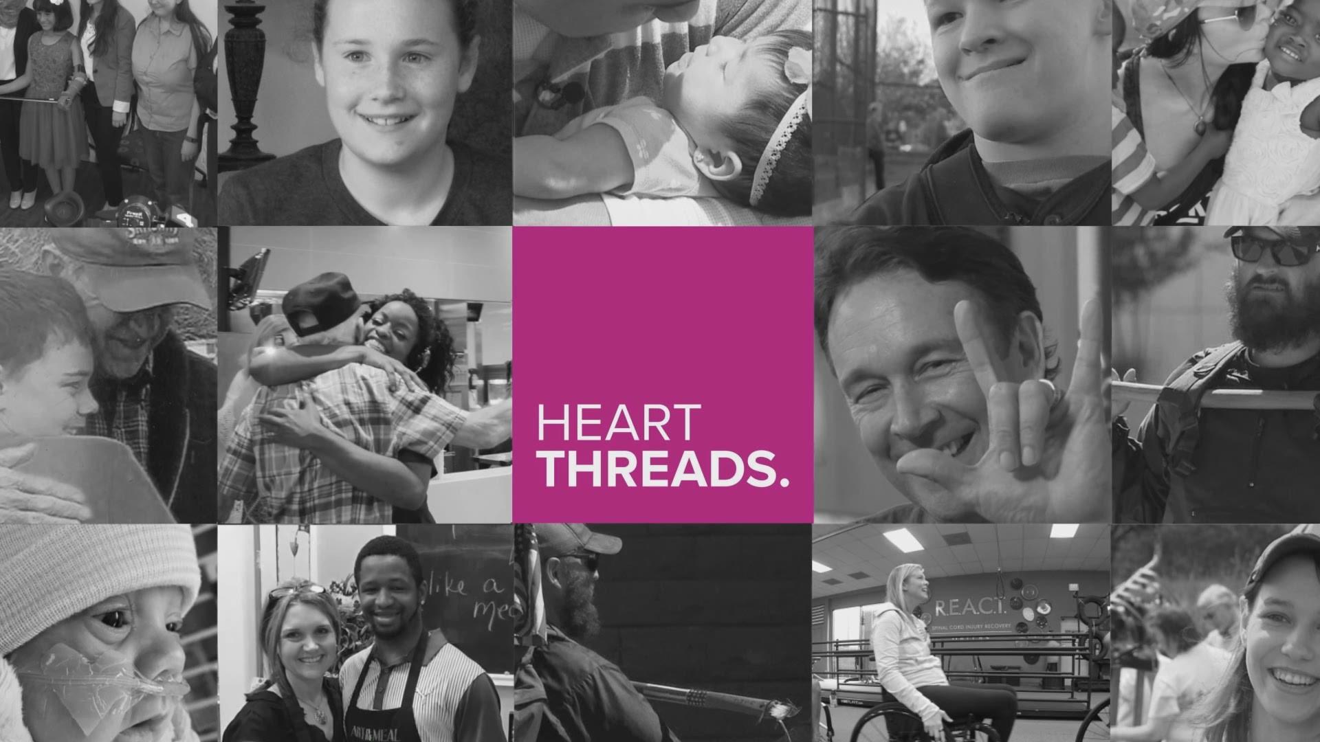 HeartThreads