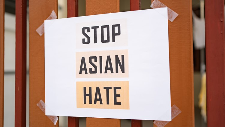 Hate crimes against Asian Americans, Black and Hispanic communities. Here's why they are similar