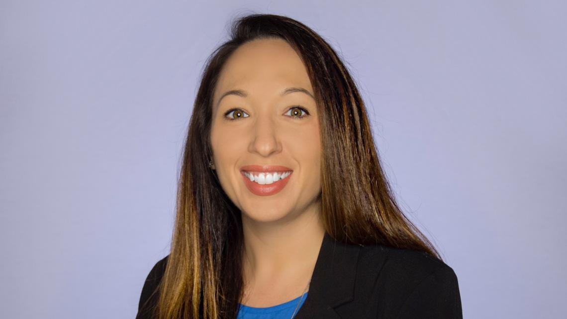 Sarah Gahagan