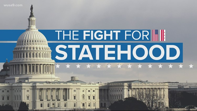 House discussing DC statehood, but Senate support still needed