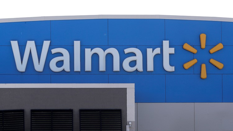 Walmart reverses decision to pull guns off display over civil unrest fears