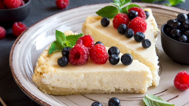 National Cheesecake Day 2021 deals and offers