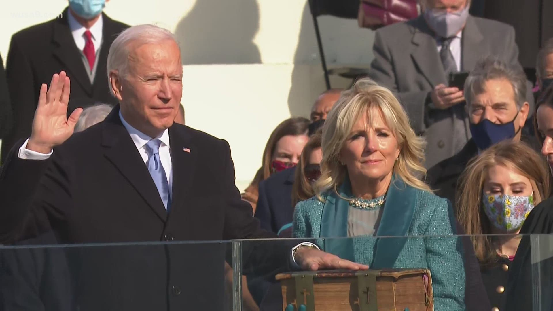 Jimmy Carter age now why he wasn't at inauguration | 10tv.com