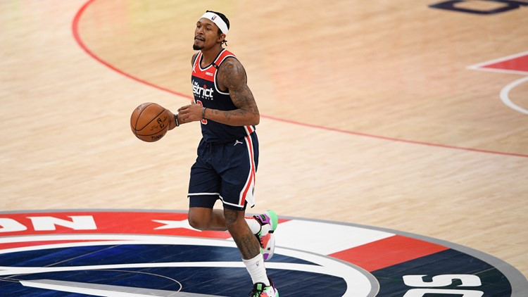 'It means a lot to me personally' | Wizards' Beal ecstatic to be an NBA All-Star Game starter