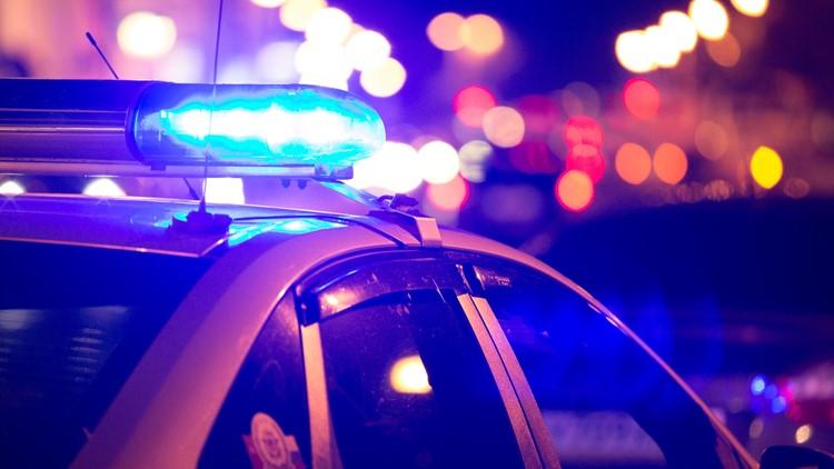 Motorcyclist dies in 3-vehicle crash in Lancaster County